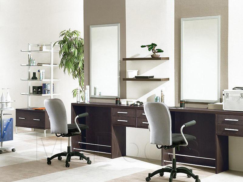 Зеркала для парикмахерских и салонов красоты