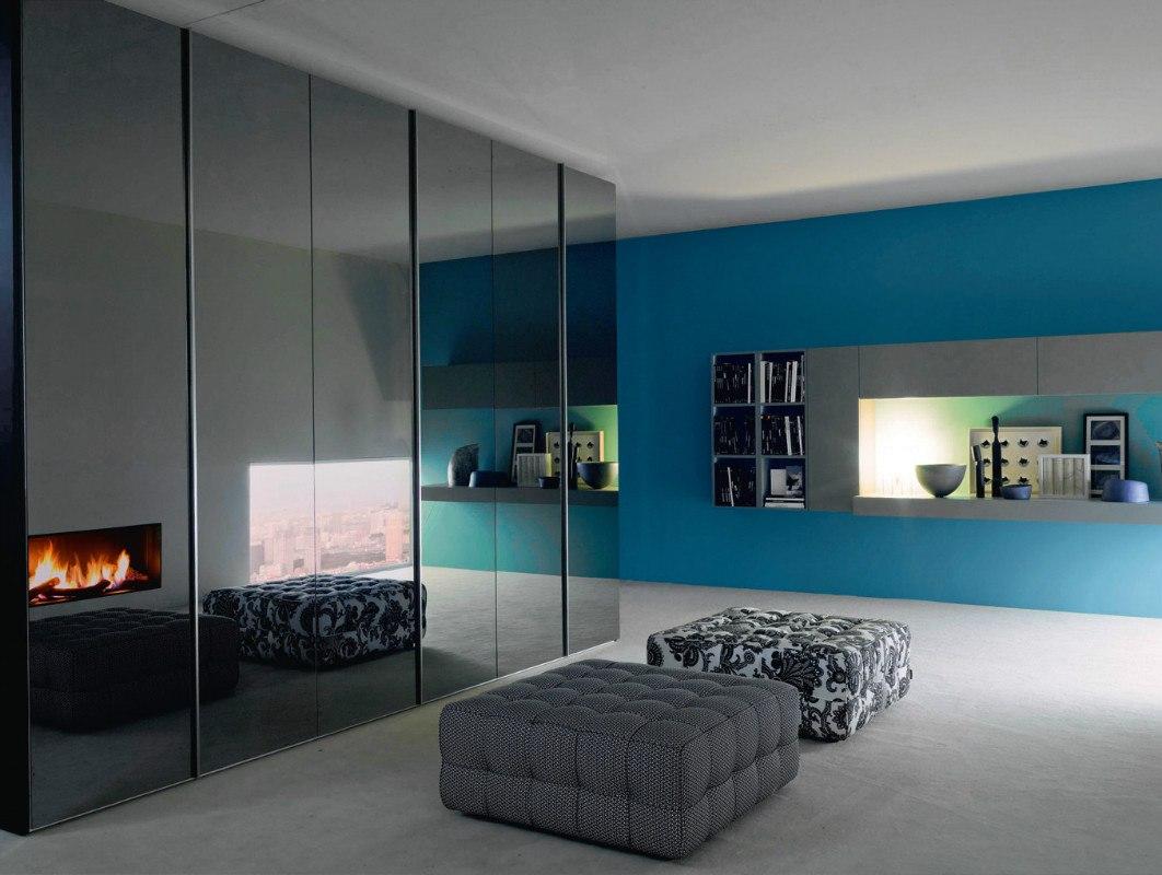 Зеркальная конструкция