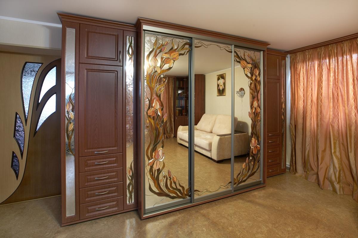 Зеркальная модель