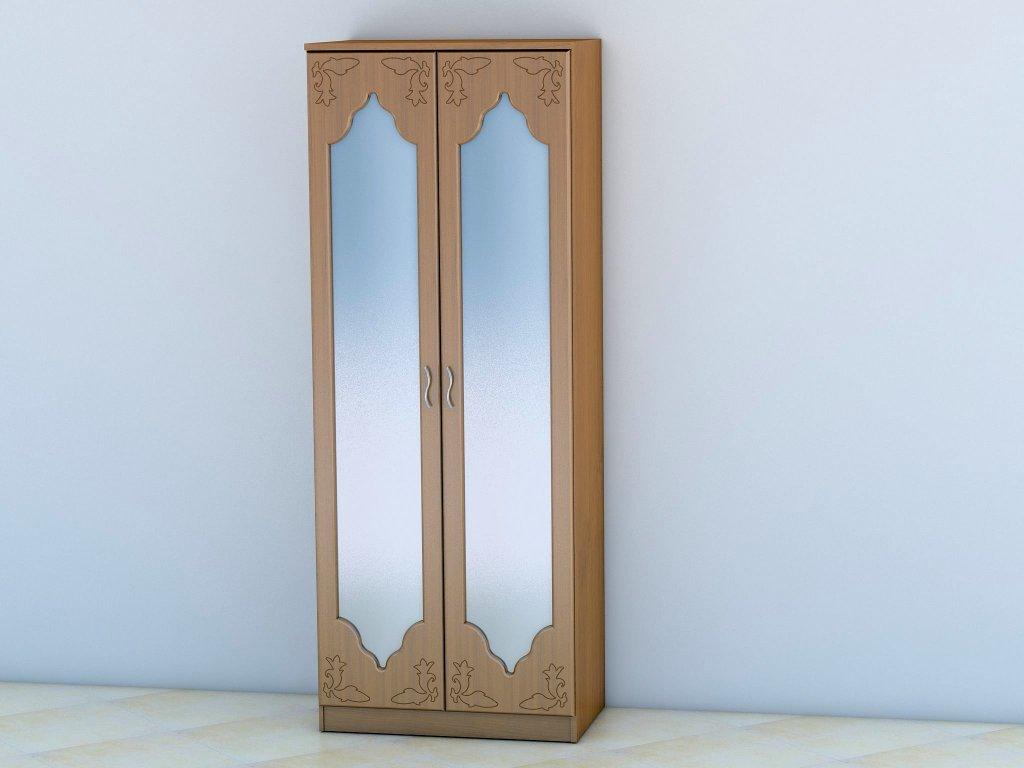 Зеркальные вставки