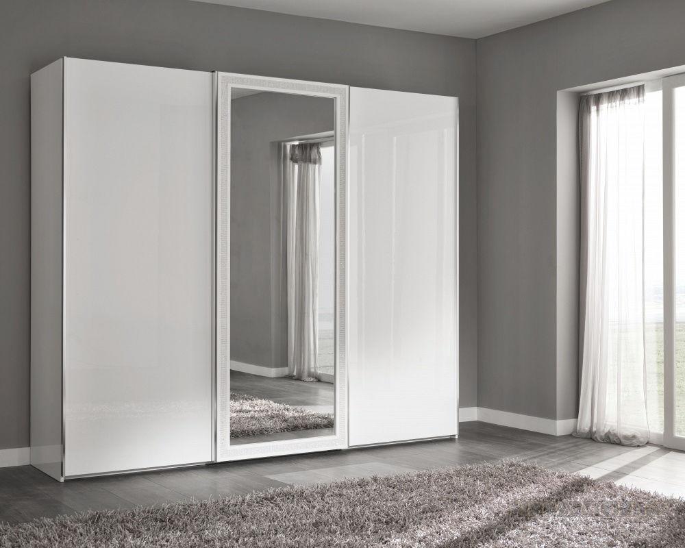 Зеркальная панель