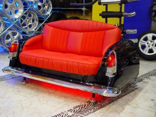 Авто-мебель