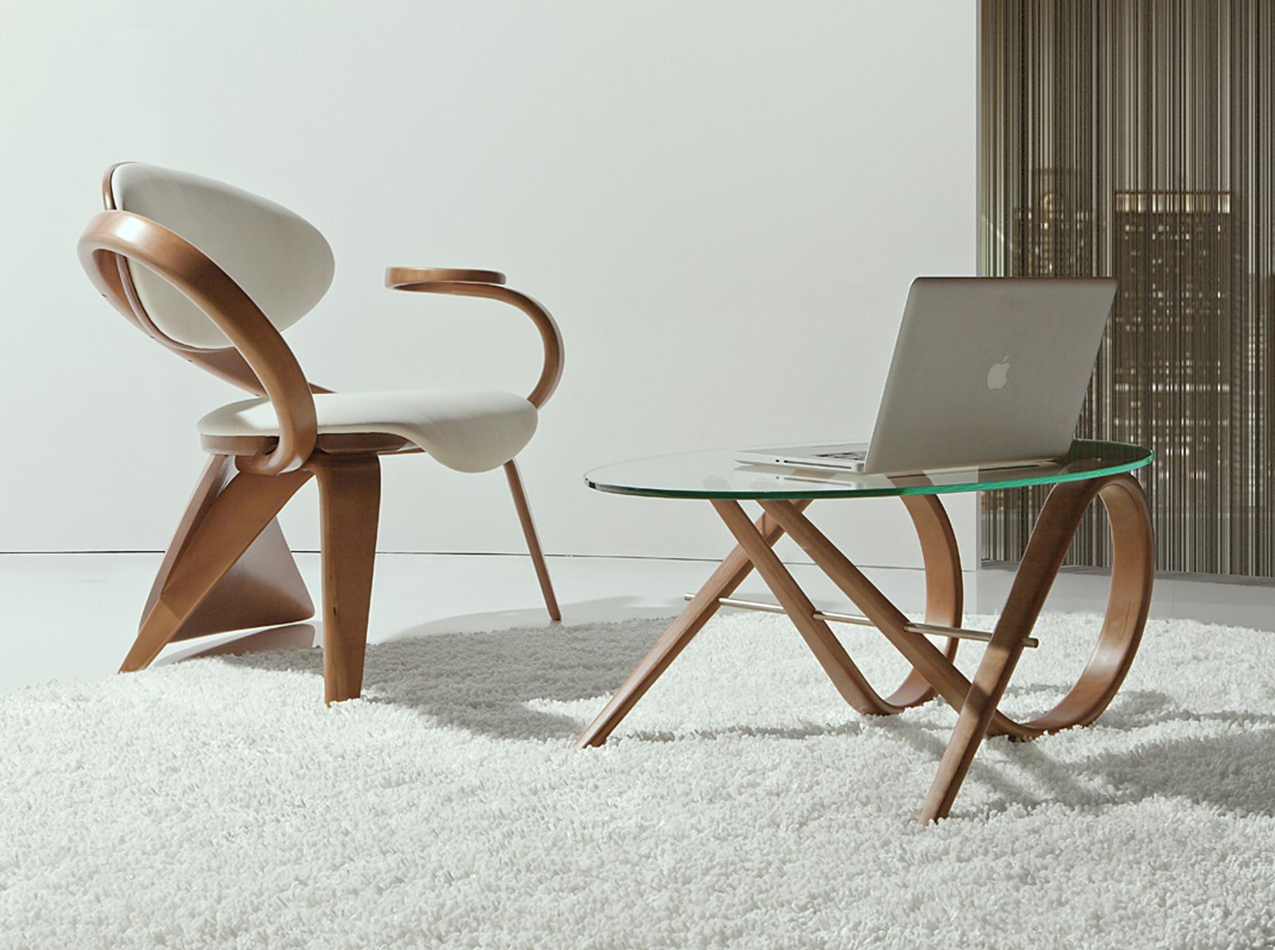 Авторские предметы мебели