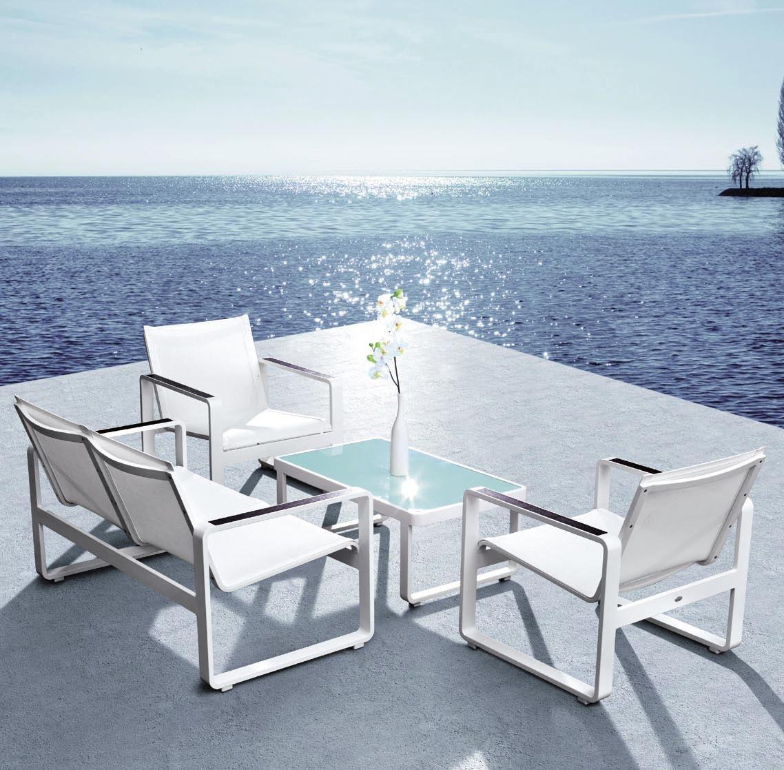 Белые комплекты мебели