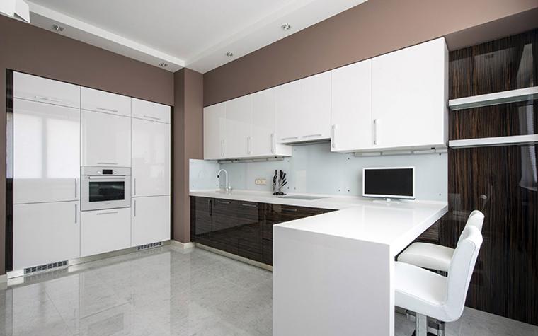 Белый цвет и его применение в доме