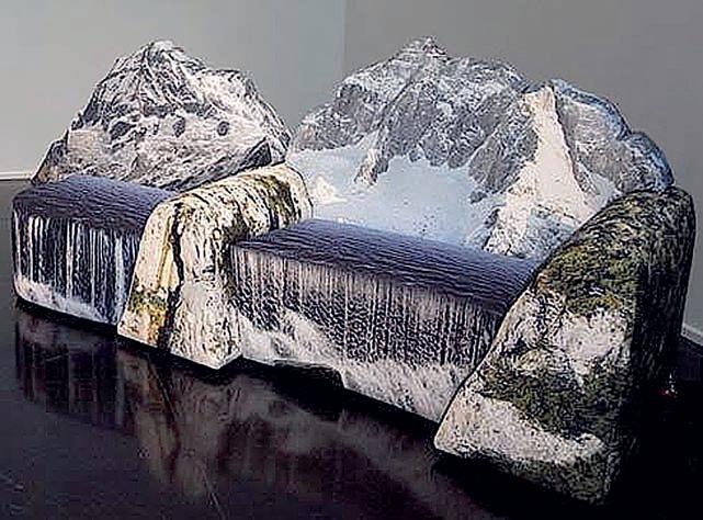 Чудо-диван «Вершина»