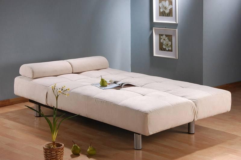 Диван кровать с ортопедическим основанием