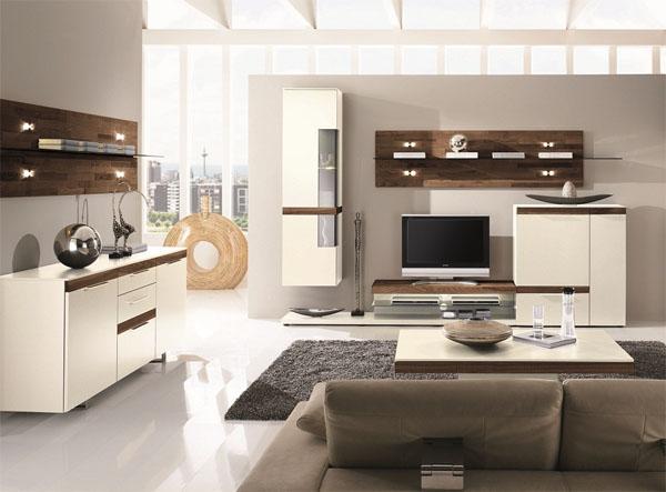 Элитная немецкая мебель по высшему стандарту