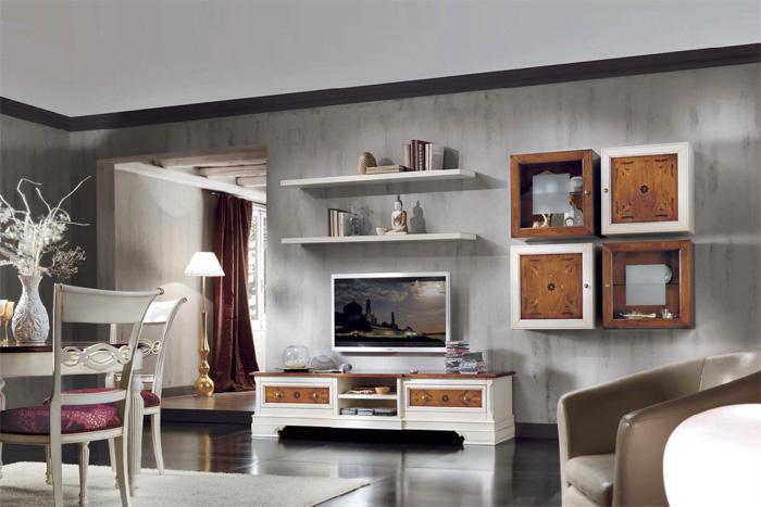 Европейская мебель для гостиной комнаты