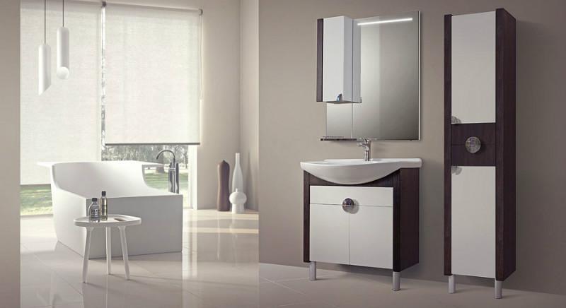 Европейская мебель для ванной