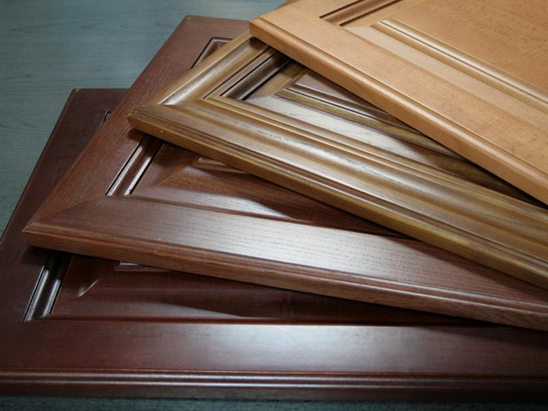 Фасадные мебельные панели