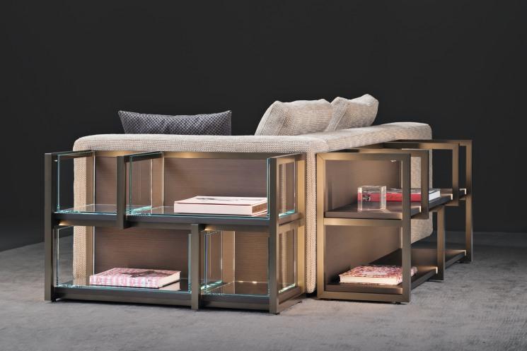 Функциональные модные столы