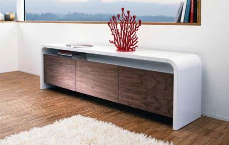 Гостинные - жилая мебель