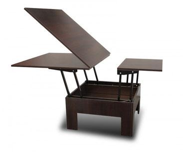 Хороший и многофункциональный журнальный стол