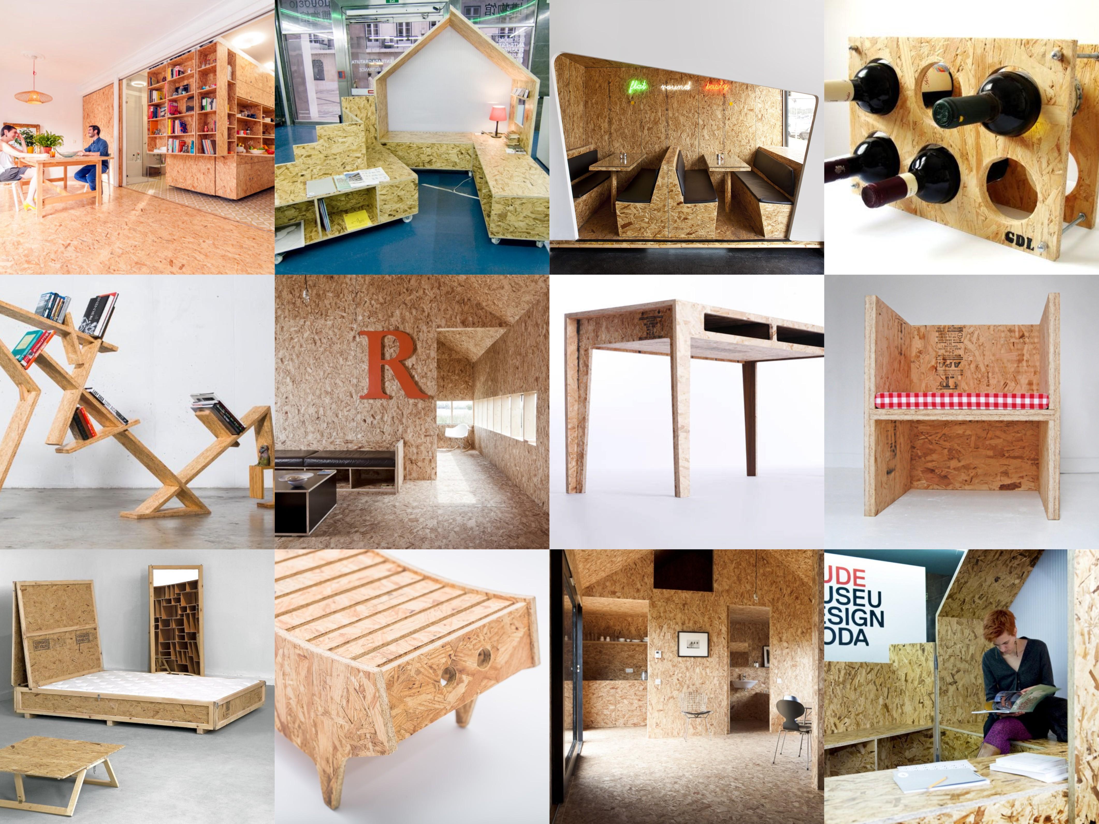 Идеи современной мебели