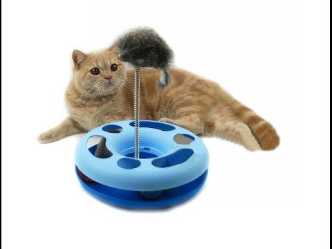 Игрушка для котов и кошек
