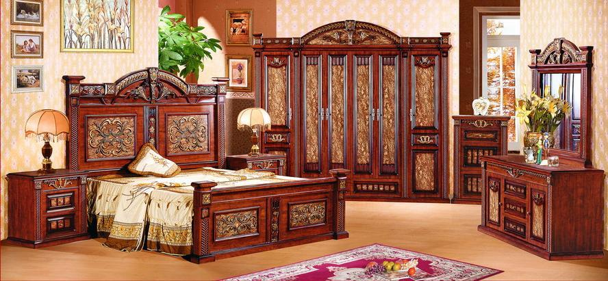 Индийская мебель
