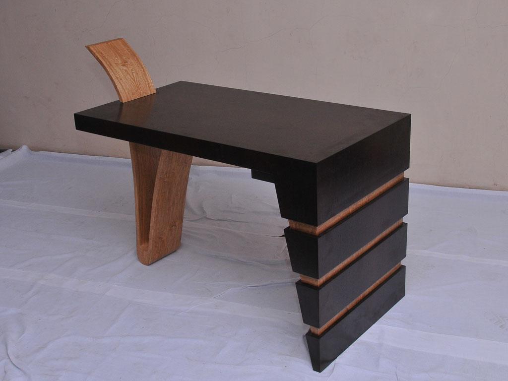 Инересная идея стола