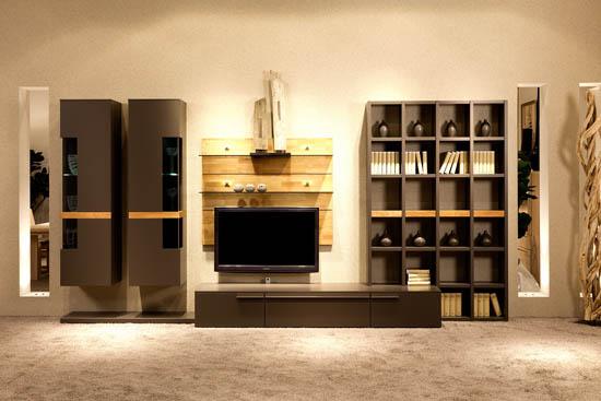 Интерьер с помощью мебели из Германии