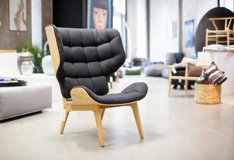 Интересное кресло