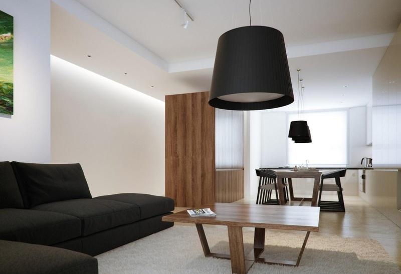 Использование функциональной мебели