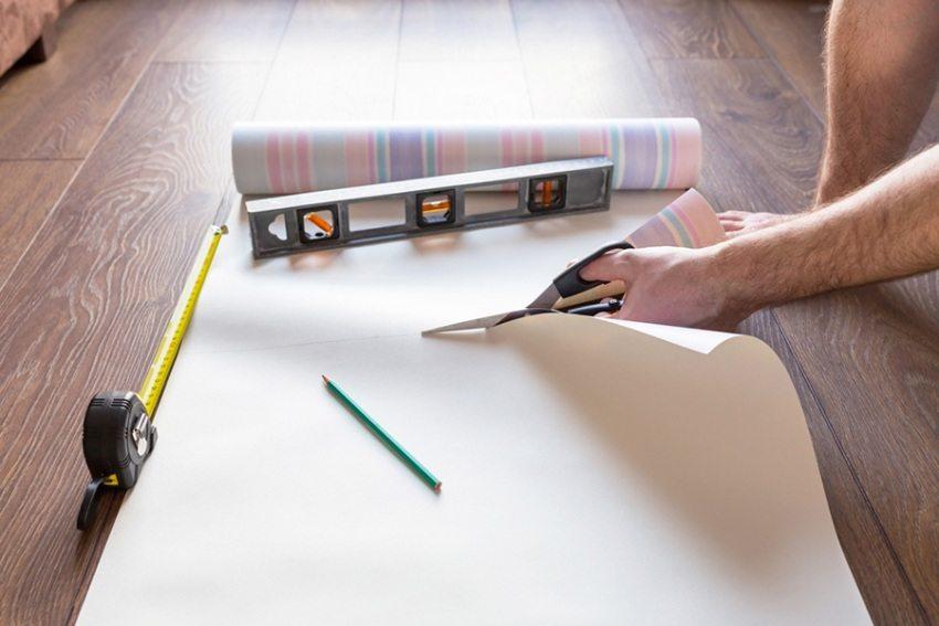 Как сделать стол из бумаги