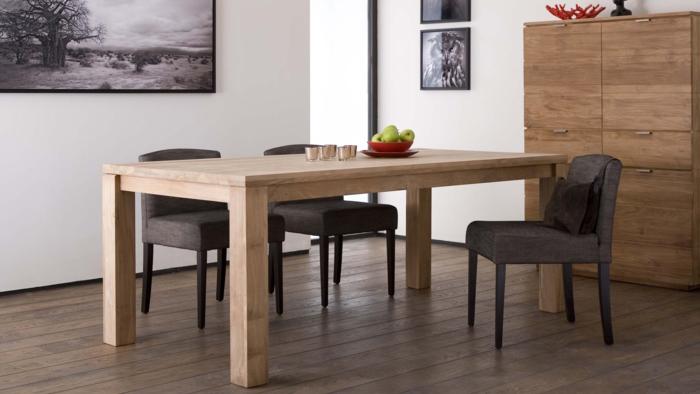 Из каких материалов изготовляются столы