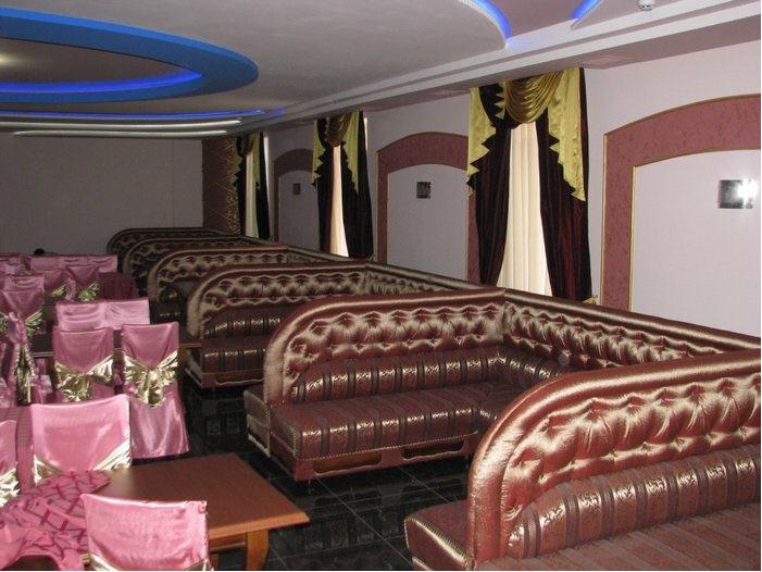 Изготовление мебели для баров