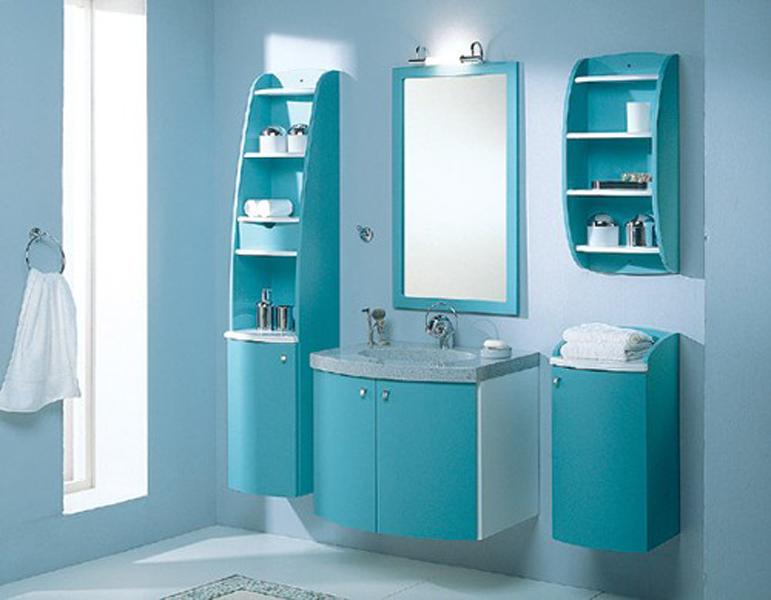 Качественная мебель для ванной