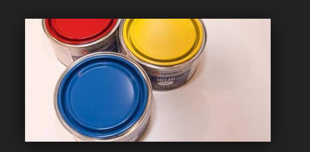 Как красить лакированный шкаф