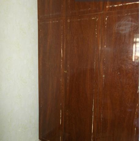 Как обновить мебельную стенку