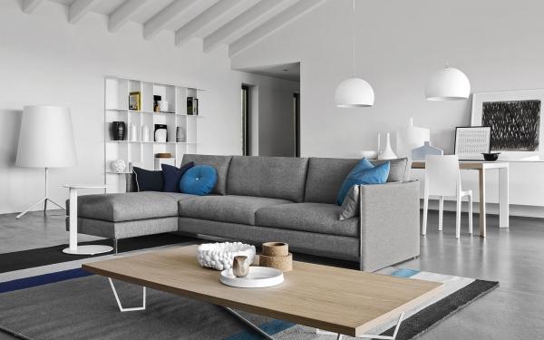 Как обустроить квартиру в современном стиле