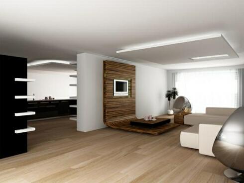 Как подобрать мебель для интерьера в современном направлении