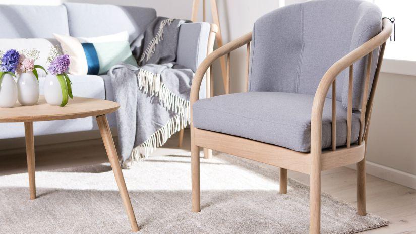 Как подобрать стиль современной мебели