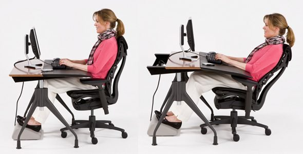 Как правильно выбрать ортопедическое кресло
