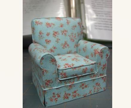 Как сделать бумажную практичную мебель