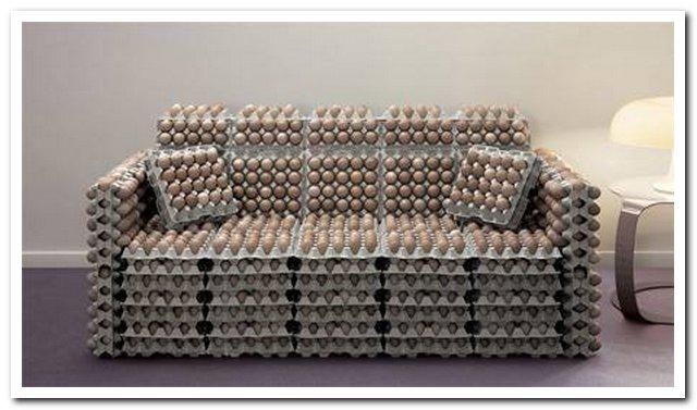 Как сделать декоративный диван