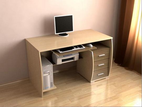Как сделать комнату для работы практичной