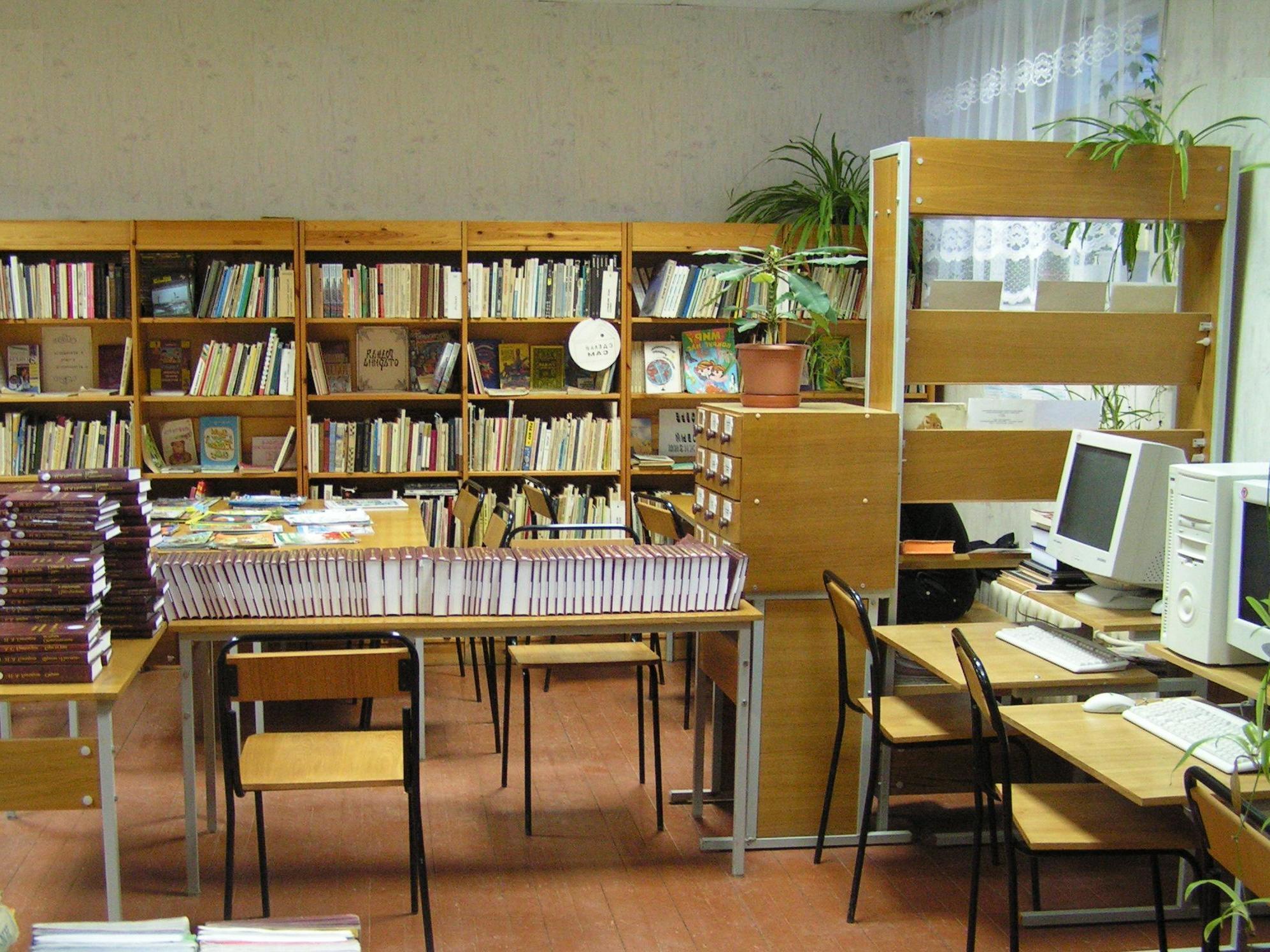 Как сделать удобной библиотеку