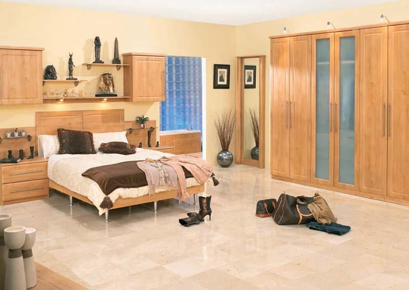 Как выбрать деревянные предметы мебели