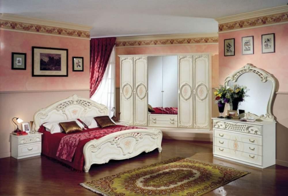 Как выбрать хороший гарнитур для обустройства спальни