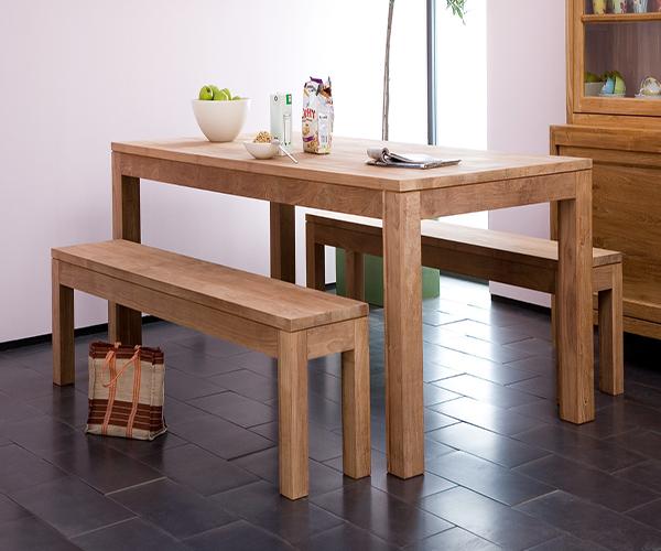 Как выглядит мебель из древесины