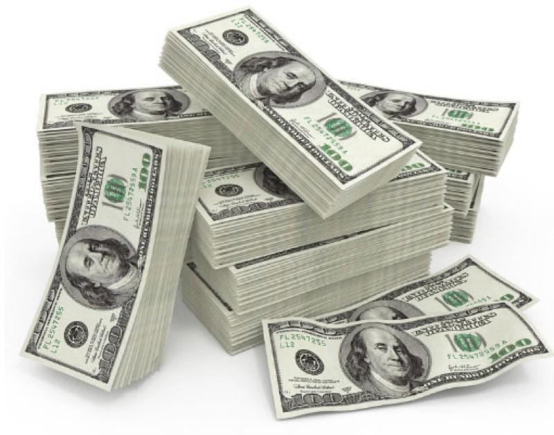 Какие ваши шансы стать миллионером