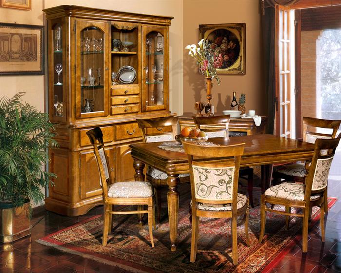 Коллекция мебели в стиле Провинция