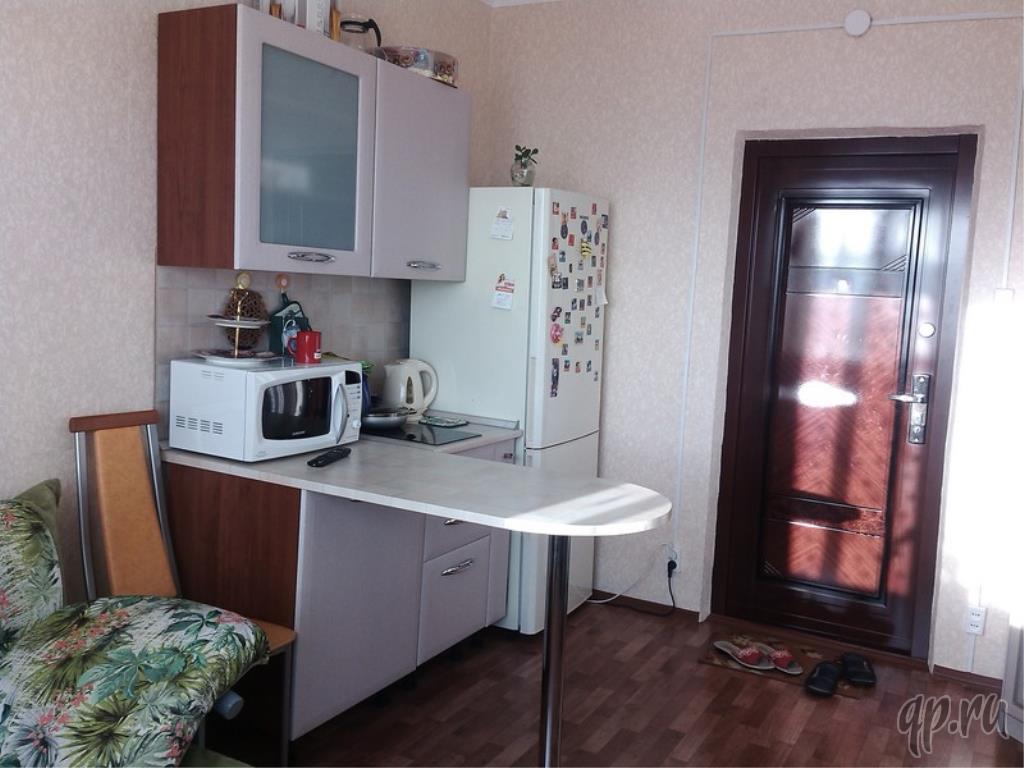 Комната общежития