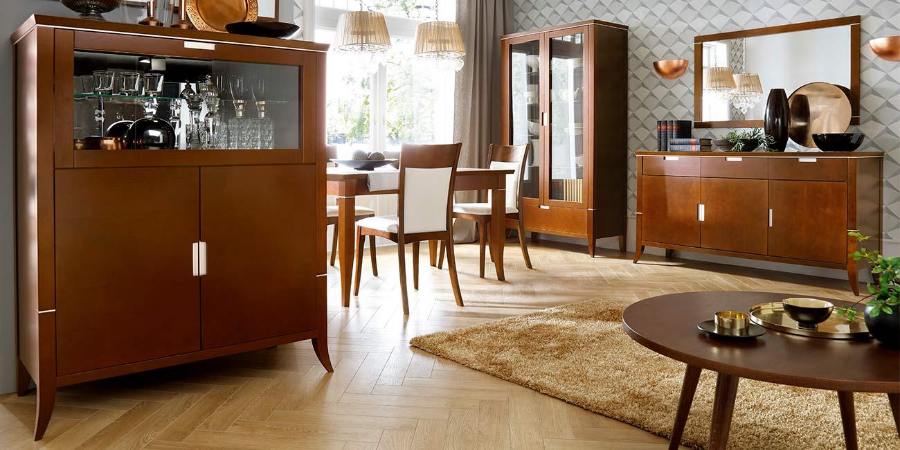 Комплект мебели для гостиной комнаты