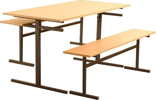 Комплекты столов со стульями