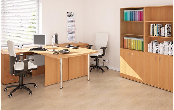Корпусная мебель для персонала