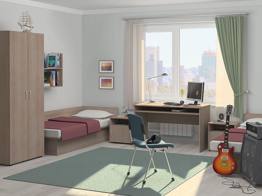 Красивая мебель в современном направлении