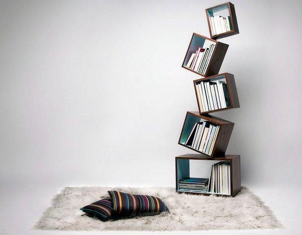 Креативная современная мебель